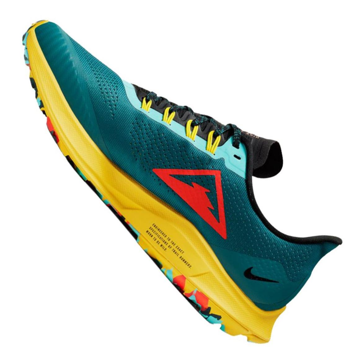 Zapatillas Nike Air Zoom Pegasus 36 Trail M AR5677 301