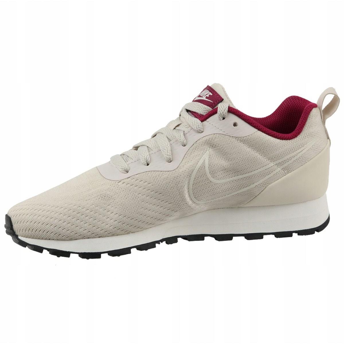 Zapatos clásicos Zapatillas Nike MD RUNNER 2 en Gris Mujer