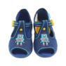 Azul Zapatillas befado para niños 217P103 imagen 4