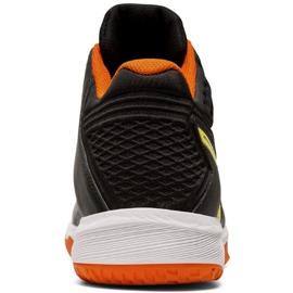 Zapatillas de voleibol Asics Netburner Ballistic Ff Mt M 1051A003 003 negro negro 5