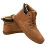Zapatillas de hombre con aislamiento marrón AN06 imagen 2