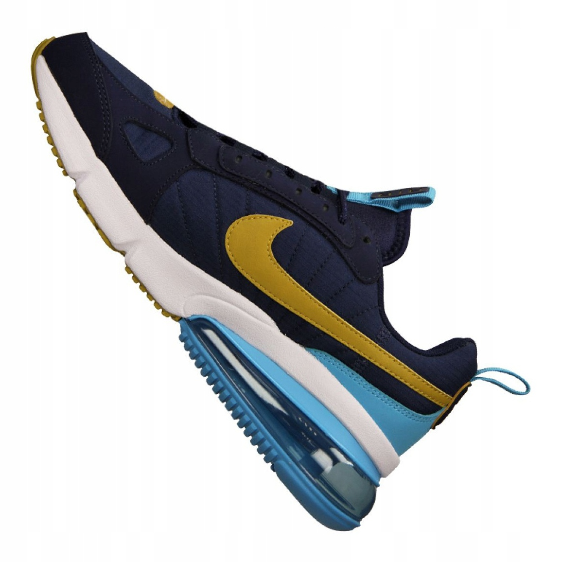Zapatillas Nike Air Max 270 Futura M AO1569 400 negro