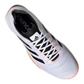 Zapatillas Adidas Counterblast Bounce M F33829 blanco blanco 4