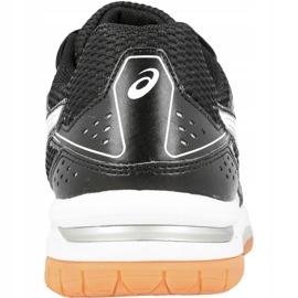 Zapatillas de voleibol Asics Gel-Rocket 7 M B405N-9001 negro negro 1