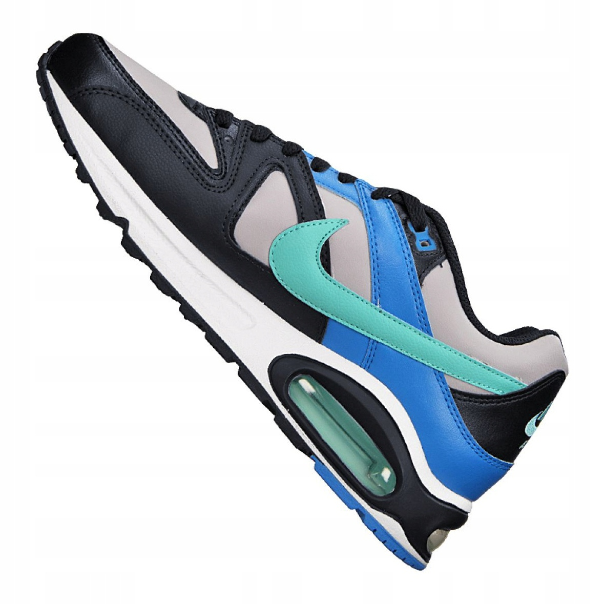 Zapatillas Nike Air Max Command M 629993 051 multicolor
