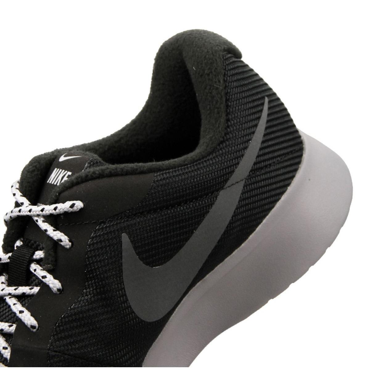 Zapatillas Nike Tanjun Se M AR1941 005 negro