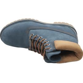 Timberland 6 Inch Premium Boot M A1LU4 Calzado marina 2