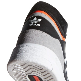 Zapatillas Adidas Drop Step M EE5219 negro 1