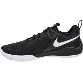 Zapatillas Nike Air Zoom Hyperace 2 M AR5281-001 negro negro 1