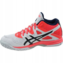 Zapatillas Asics Gel-Task Mt 2 M 1072A037-101 blanco multicolor 1