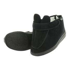 Zapatos de mujer befado pu orto 987D002 negro 6