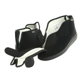 Zapatos de mujer befado pu orto 987D002 negro 5
