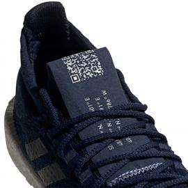 Zapatillas Adidas PulseBoost Hd M EF1357 marina 3