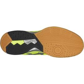 Zapatillas de voleibol Asics Gel-Rocket 8 M B706Y-750 amarillo multicolor 3