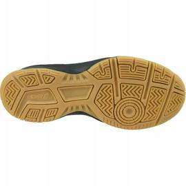 Zapatillas de voleibol Asics Gel-Tactic Gs Jr 1074A014-003 negro negro 3