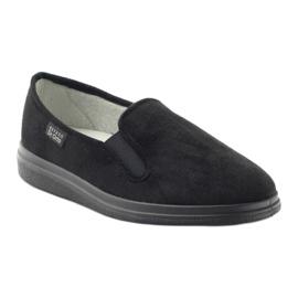 Zapatos de mujer befado pu 991D002 negro 4