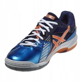 Zapatillas Asics Gel Sensei 5 M B402Y-4101 multicolor azul 1