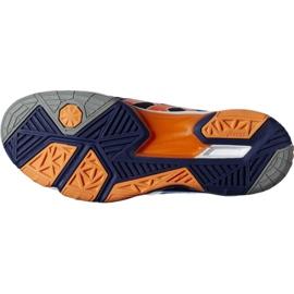 Zapatillas Asics Gel Sensei 5 M B402Y-4101 multicolor azul 3
