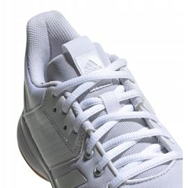 Adidas Ligra 6 W D97697 Calzado blanco blanco 2