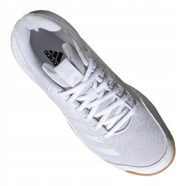 Adidas Ligra 6 W D97697 Calzado blanco blanco 3