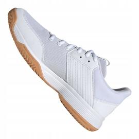 Adidas Ligra 6 W D97697 Calzado blanco blanco 5