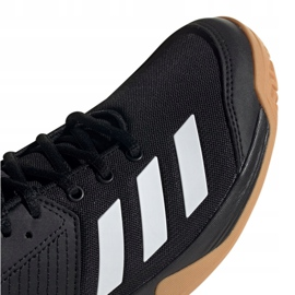 Zapatillas Adidas Ligra 6 W D97698 negro negro 1