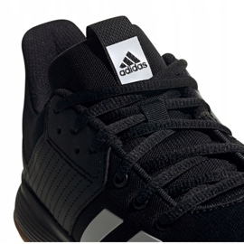 Zapatillas Adidas Ligra 6 W D97698 negro negro 2