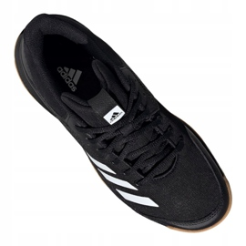 Zapatillas Adidas Ligra 6 W D97698 negro negro 3