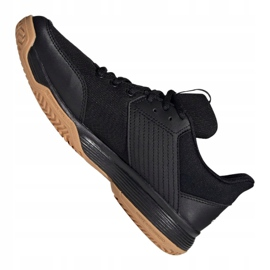 Zapatillas Adidas Ligra 6 W D97698 negro negro 5