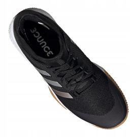 Zapatillas Adidas Court Team Bounce M EF2642 negro negro 1