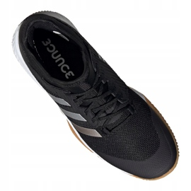 Zapatillas Adidas Court Team Bounce M EF2642 negro negro 1