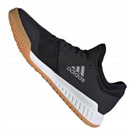 Zapatillas Adidas Court Team Bounce M EF2642 negro negro 3