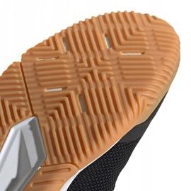 Zapatillas Adidas Court Team Bounce M EF2642 negro negro 4