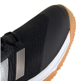 Zapatillas Adidas Court Team Bounce M EF2642 negro negro 5
