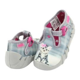 Befado kitty zapatos para niños 110P365 3