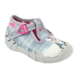 Befado kitty zapatos para niños 110P365 1