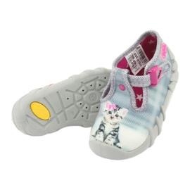 Befado kitty zapatos para niños 110P365 4