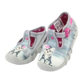 Befado kitty zapatos para niños 110P365 2