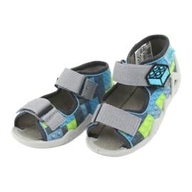 Sandalias Befado para niños 250P093 3