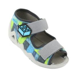 Sandalias Befado para niños 250P093 1