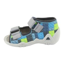 Sandalias Befado para niños 250P093 2