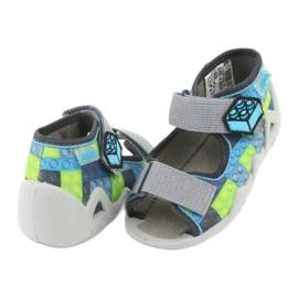 Sandalias Befado para niños 250P093 4