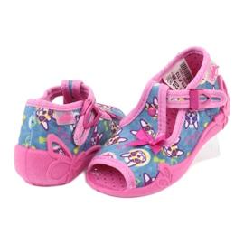 Zapatos befado rosa para niños 213P113 4