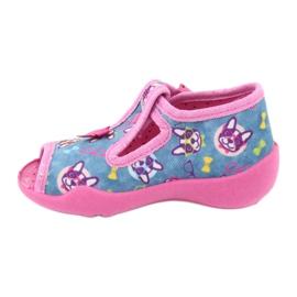 Zapatos befado rosa para niños 213P113 2
