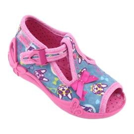 Zapatos befado rosa para niños 213P113 1