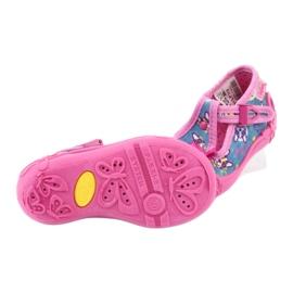 Zapatos befado rosa para niños 213P113 5