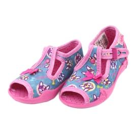 Zapatos befado rosa para niños 213P113 3