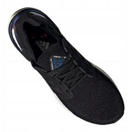 Zapatillas Adidas UltraBoost 20 M EG0692 negro 5