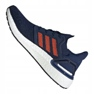 Zapatillas Adidas UltraBoost 20 M EG0693 marina 3