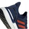 Zapatillas Adidas UltraBoost 20 M EG0693 marina 4